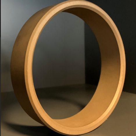PTFE bronze