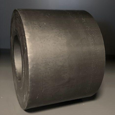 PTFE carbon